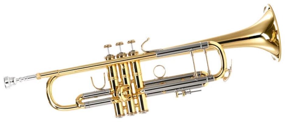 Vincent Bach Bb-Trompette 180-37 Stradivarius