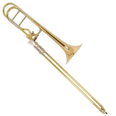 Vincent Bach LT42A Stradivarius Trombone Ténor Sib/Fa