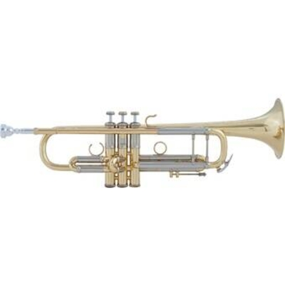 Vincent Bach AB190 Artisan Trompette Sib