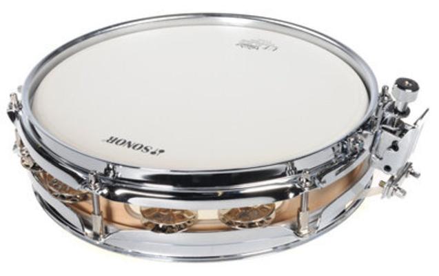 Sonor SEF 11 1002 SDJ Jungle Snare Drum 10