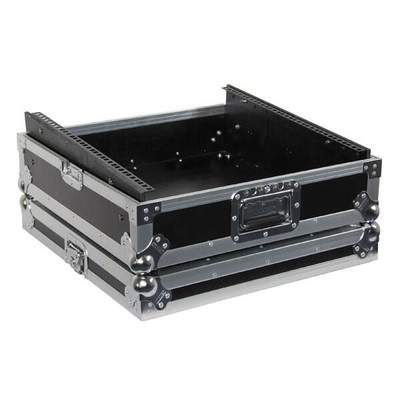 Power Acoustics FCM 19 Flight Case Multiplis Pour Mixeur 19»