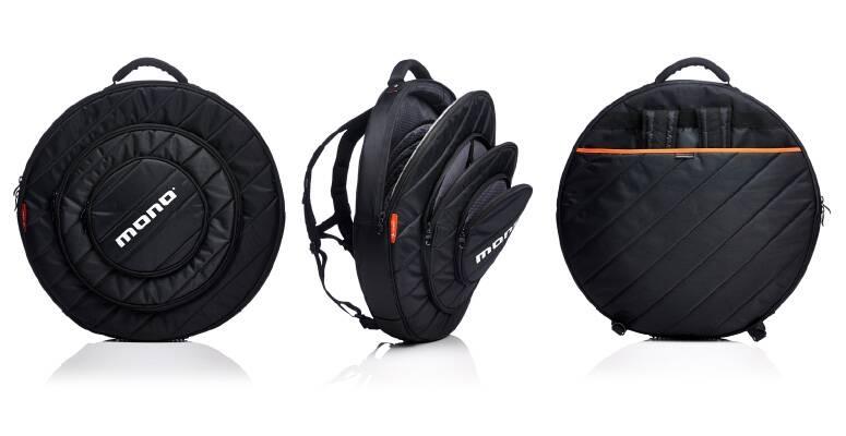 Mono M80 Series Cymbal Case 22» Black