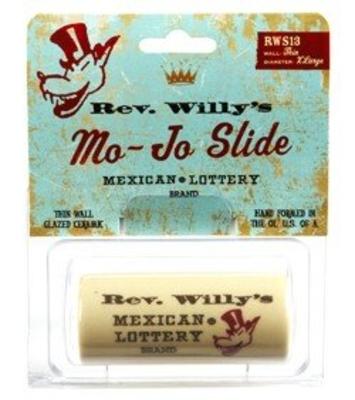 Dunlop MO-JO SLIDE Rev. Willy's X Large 13