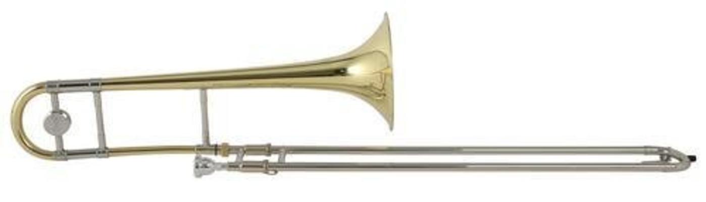 Bach TB502 Trombone Sib