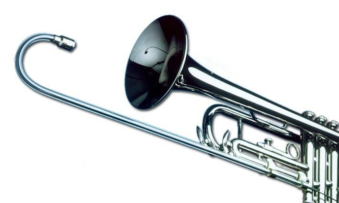 SD Systems Holland LCM 77 Trumpet Microphone