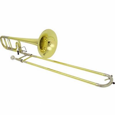Antigua Trombone petite main TB4255