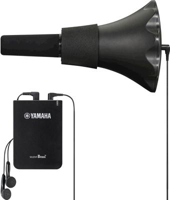 Yamaha Winds SB5X Silent Brass Pour Trombone