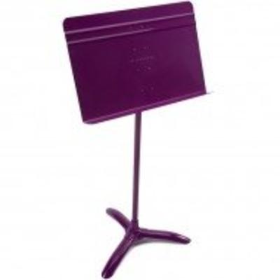 Manhasset 4801-PUR Pupitre Symphony 48, Hauteur 65-120cm, Violet