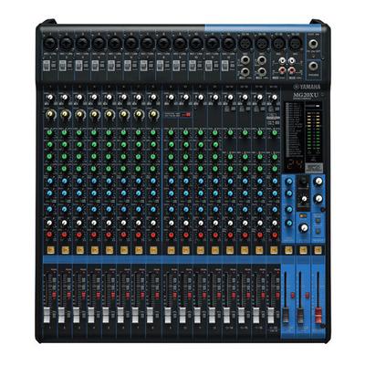 Yamaha ProAudio MG20XU Analog Mixer