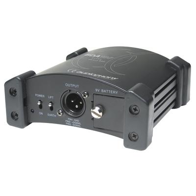 Audiophony BDA-100 Boîtier direct actif