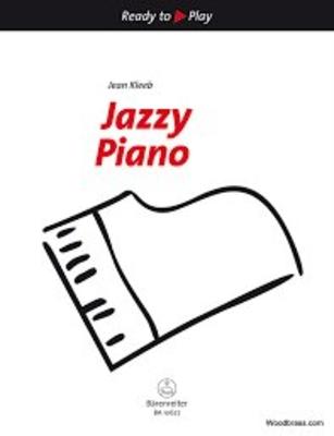 Jean Kleeb – Jazzy Piano /  / Bärenreiter