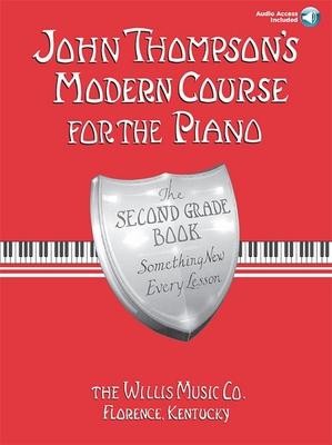 John Thompson's Modern Course for the Piano 2 / Thompson John (Author) / Willis Music