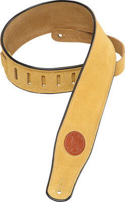 Levy's Signature Strap suede leather tan