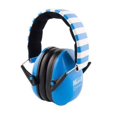 Alpine ALMFBL Muffy For Kids Blue