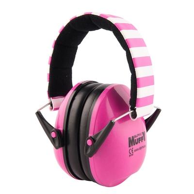 Alpine ALMFPK Muffy For Kids Pink
