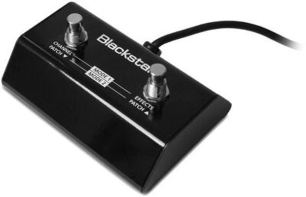 Blackstar FS-11 Footswitch pour ID CORE AMPS