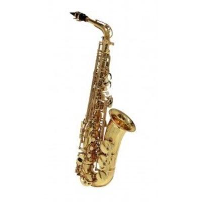 Conn 703884 Saxophone Alto Mib AS-650 Etui Leger