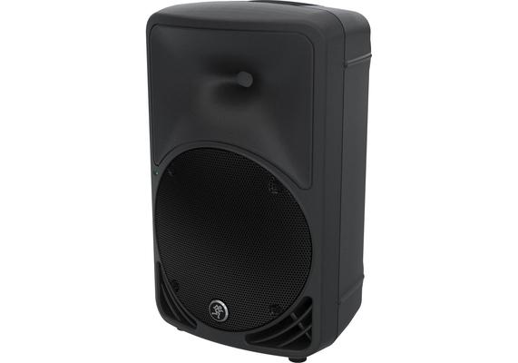 Mackie SRM350V3 Aktiv-Speaker, 10»/1.4», Bi-Amp, 1000 Watt, Flyable
