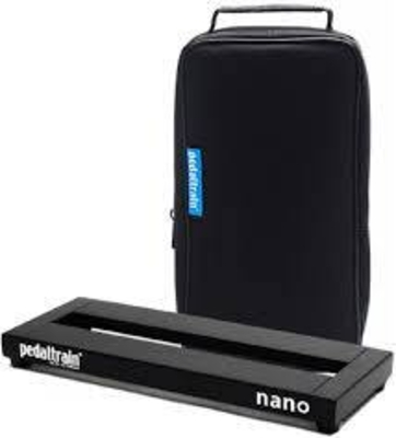 Pedaltrain Nano Soft Case