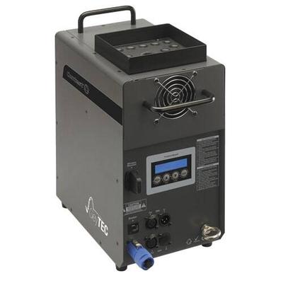 Contest GeyTEC Machine à geyser 1500W avec 22 Leds 3W