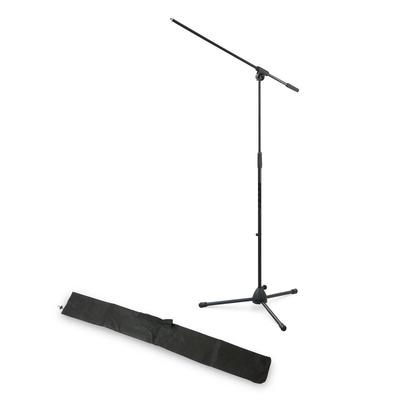 Audiophony MIS10 Pied de microphone + housse