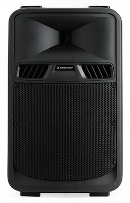 Audiophony SR10A Enceinte active 10» 250W + 50W RMS + preset série GOA