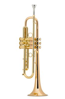 Vincent Bach LT 1901 B Trompette