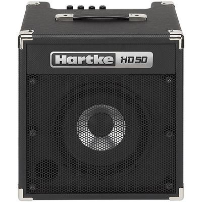 Hartke HD50 Bass Combo 10» 50W