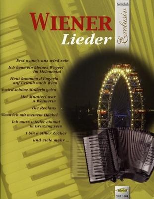 Wiener Lieder /  / Holzschuh