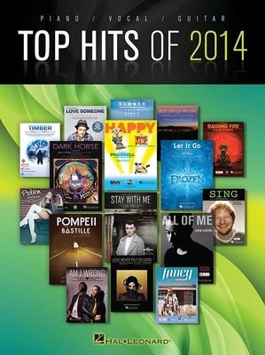 Top Hits Of 2014 /  / Hal Leonard