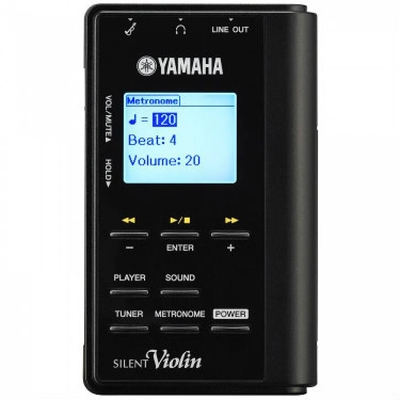 Yamaha Control Box pour violon silent SV150