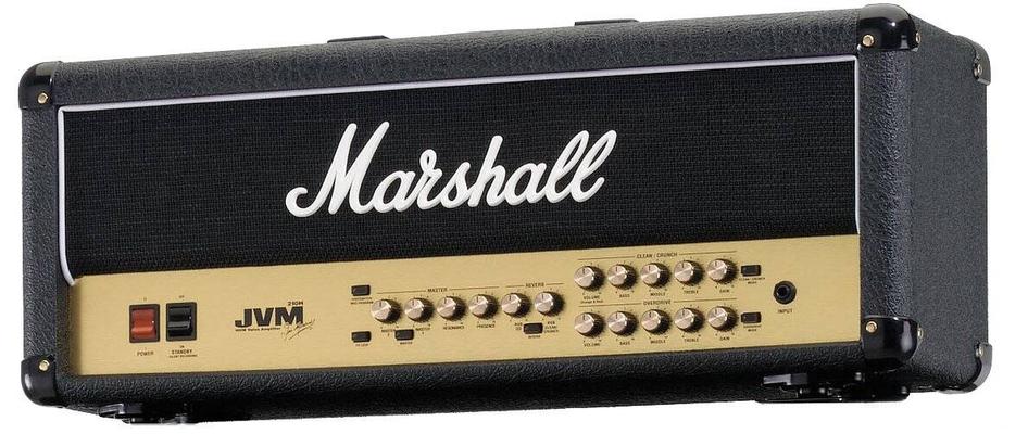 Marshall JVM205H 50 Watt