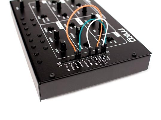 Moog Werkstatt-01 Analog Synthetiser Kit