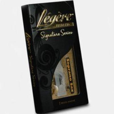 Légère LEG SX T SIG 2.00 Saxophone ténor Signature 3.50 boîte de 1