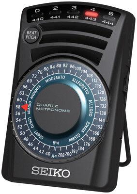 Seiko SQ60 Quartz Metronome