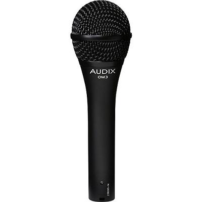 Audix OM3 Vocal Microphone
