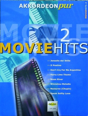 Movie Hits 2 /  / Holzschuh