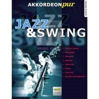 Jazz & Swing /  / Holzschuh