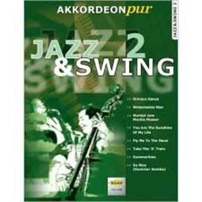 Jazz & Swing II /  / Holzschuh
