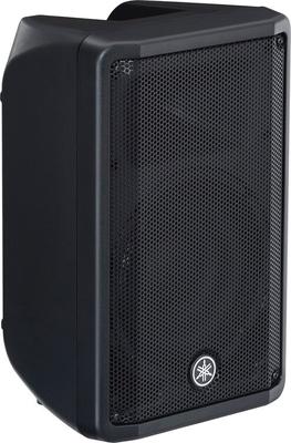 Yamaha ProAudio DBR10 Active