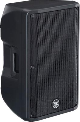 Yamaha ProAudio DBR12 Active