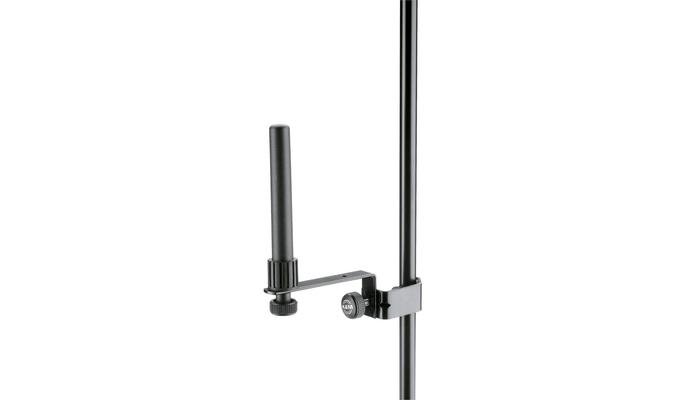 K & M 15235 Fixation pour flute, 18mm