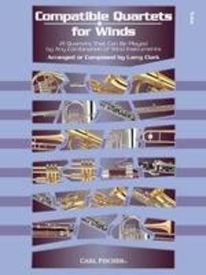 Compatible Quartets For Winds  (Tuba) /  / Sheet Music