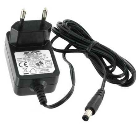 Zoom AD-16E AC Adaptator For G2Nu/G2.1Nu