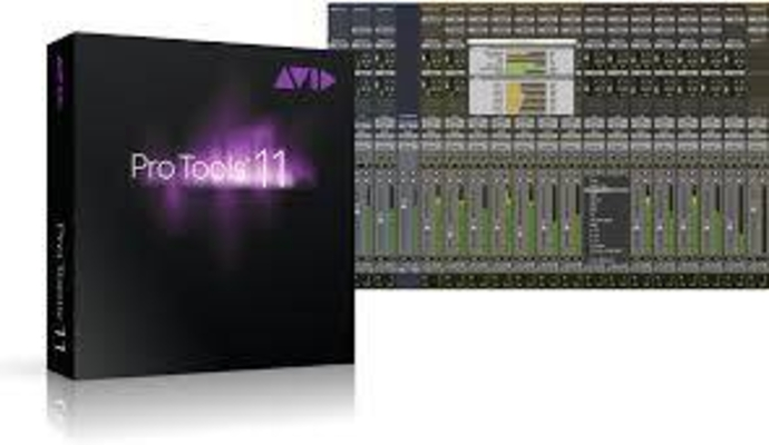 Avid Pro Tools 12 with 12 Month Upgrades and Support(Activation Card)