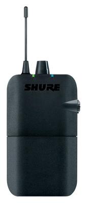 Shure P3R Récepteur de poche PSM300 606 – 630 MHz (K3E)