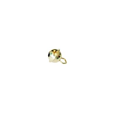 Terre 38720500 Grelot avec anneau 11 mm