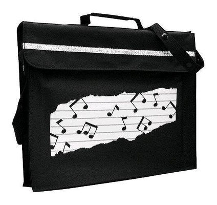 Taschen Mapac: Music Bag Primo (Black)
