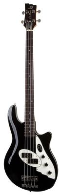 Duesenberg D-Bass Longscale & Solid Body Black
