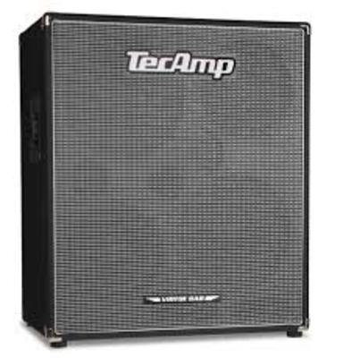 TecAmp Cabinet 1200 W